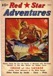 Red Star Adventures, August 1940