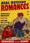 Real Western Romances, January 1950