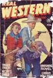 Real Western Stories, February 1936