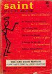 The Saint Detective Story Magazine, September 1954