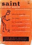 The Saint Detective Story Magazine, December 1956