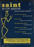 The Saint Detective Story Magazine, January 1959