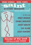 The Saint Detective Story Magazine, April 1964