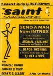 The Saint Detective Story Magazine, January 1967