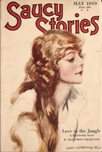 Saucy Stories, May 1919