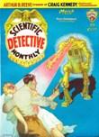Scientific Detective Monthly, March 1930