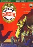 Scientific Detective Monthly, April 1930