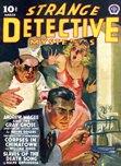 Strange Detective Mysteries, March 1941