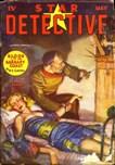 Star Detective, May 1935