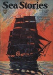 Sea Stories, Aug. 1929