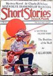 Short Stories, August 25, 1923