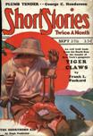 Short Stories, September 25, 1928