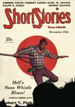 Short Stories, November 25, 1930