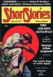 Short Stories, March 10, 1933