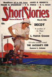 Short Stories, March 10, 1935
