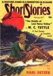 Short Stories, February 25, 1936