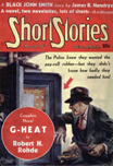 Short Stories, March 25, 1936