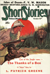 Short Stories, October 10, 1937