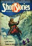 Short Stories, November 25, 1946