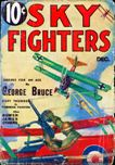 Sky Fighters, December 1932