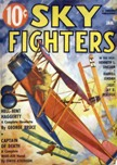 Sky Fighters, January 1936