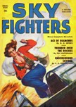 Sky Fighters, Spring 1950