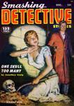 Smashing Detective Stories, December 1953