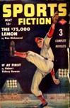 Sports Fiction, May 1949