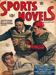 Sports Novels, July 1944