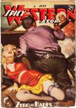 Spicy Western Stories, July 1937