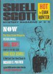 Shell Scott Mystery Magazine, May 1966