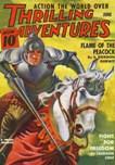 Thrilling Adventures, June 1939