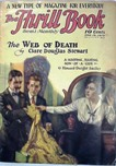 The Thrill Book, March 15, 1919