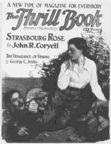 The Thrill Book, June 15, 1919