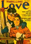 Thrilling Love, March 1941