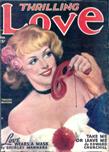 Thrilling Love, November 1947