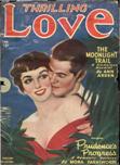 Thrilling Love, June 1950