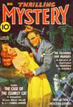 Thrilling Mystery, March 1943