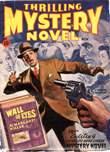 Thrilling Mystery, November 1945