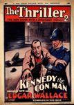 The Thriller, February 23, 1929