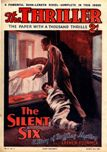 The Thriller, March 30, 1929