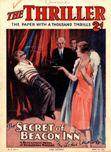 The Thriller, April 6, 1929