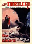 The Thriller, April 13, 1929