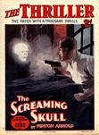 The Thriller, April 20, 1929