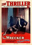 The Thriller, April 27, 1929