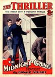 The Thriller, August 3, 1929
