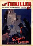 The Thriller, August 17, 1929