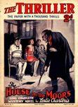 The Thriller, August 24, 1929