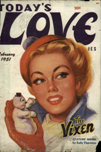 Today's Love, February 1951