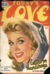 Today's Love, April 1953
